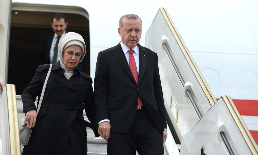 Laws Protecting Women From Violence Are Under Threat, and Not Just in Turkey