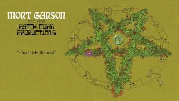 Mort Garson – This Is My Beloved (Official Audio)