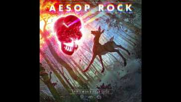 Aesop Rock – The Gates