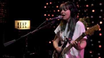 Frances Quinlan – Full Performance (Live on KEXP)