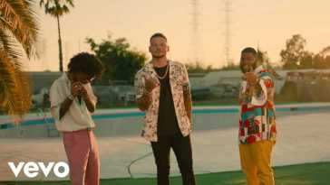 Kane Brown, Swae Lee, Khalid – Be Like That (feat. Swae Lee & Khalid [Official Video])