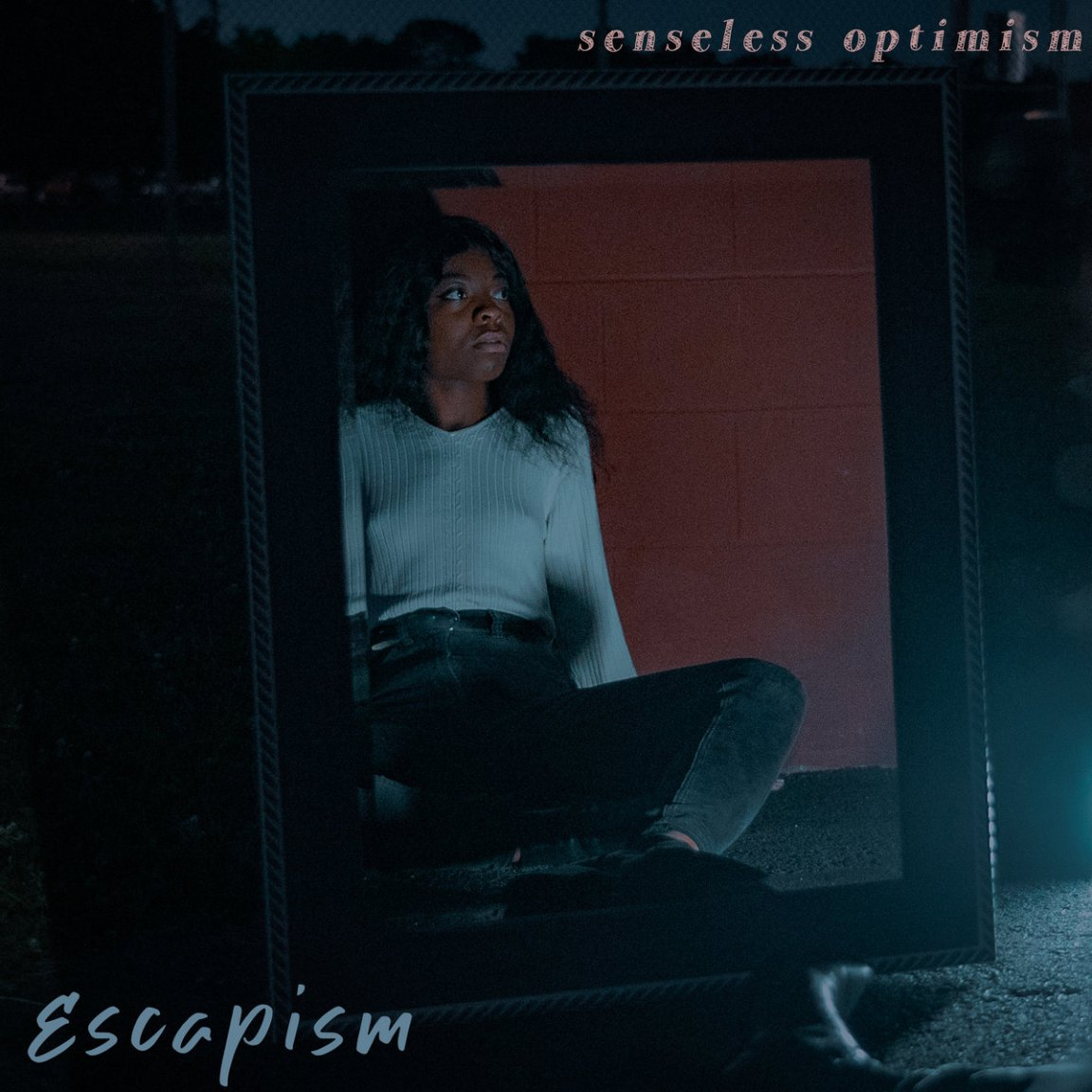 SO (Senseless Optimism)  Finds the Light on 2-Track Project, 'Escapism'