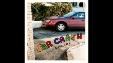 fanclubwallet – Car Crash in G Major