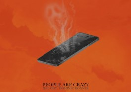 Mel Ody – People Are Crazy (feat. Dominic Donner)