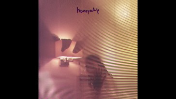 Honeywhip – Couldn't Say It To Your Face