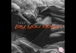 Josh K – Lay You Down (feat. Ybg Stunna)