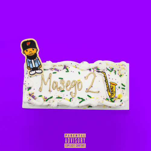 Masego 2 (Prod. by Eric Young)