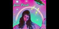 Quelle Rox – Space Parade