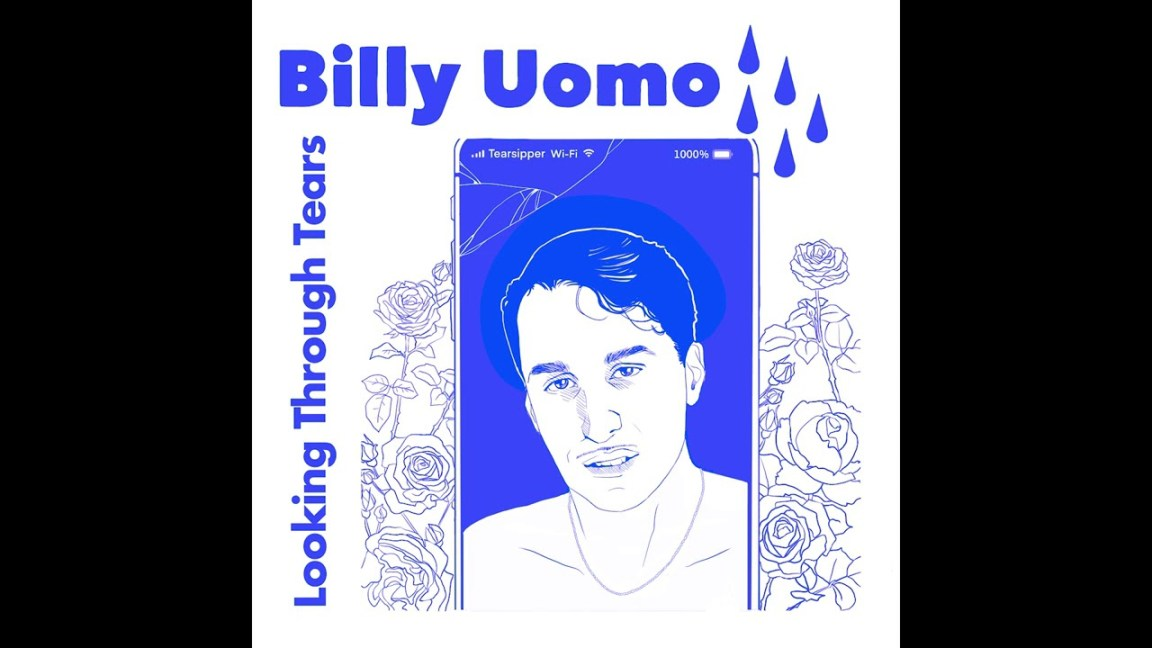 Billy Uomo – Feels Just Like the First Time