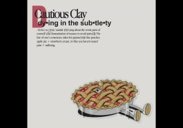 Cautious Clay – Dying In The Subtlety