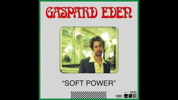 Gaspard Eden – Bathroom Mirror