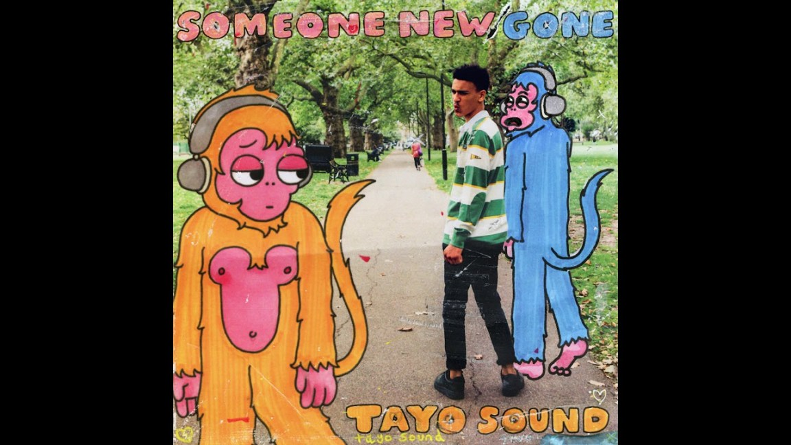 Tayo Sound – Gone