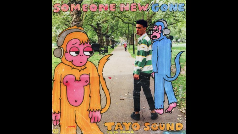 Tayo Sound – Gone