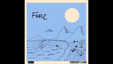 Bay Ledges – Feelz