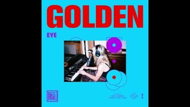 GOLDEN – Eye