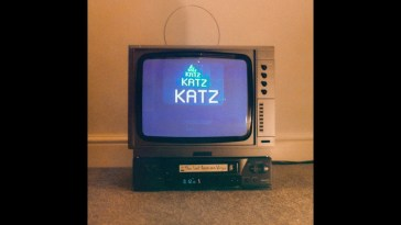 KATZ – The Last American Virgin