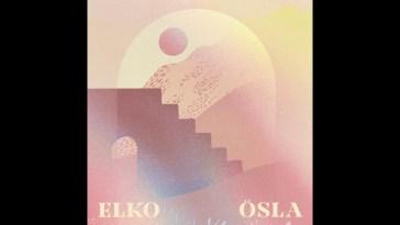 Ösla – Antelope Island