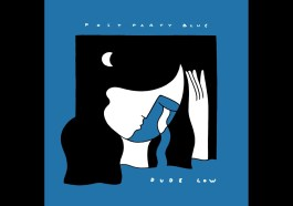 Dude Low – Post Party Blue