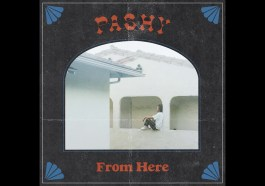 Pashy – From Here