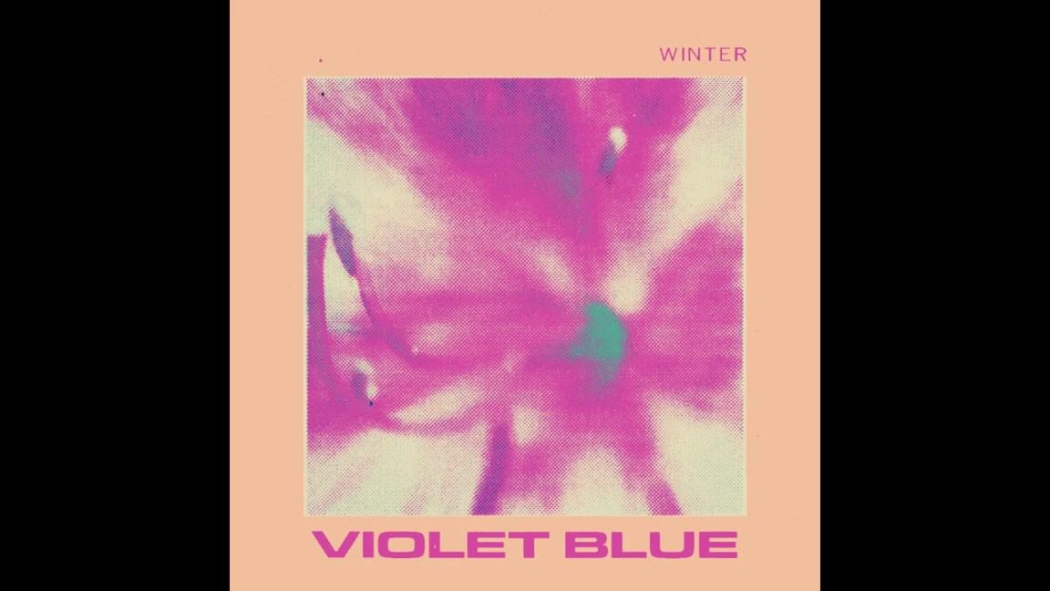 Winter – Violet Blue