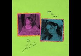 Jordana – Push Me Away (feat. Magdalena Bay)