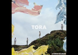 Tora – Why Won't You Wait