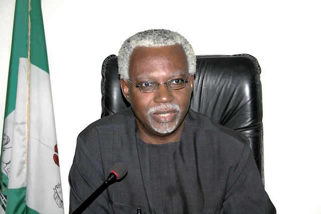 Image result for Osinbajo redeploys ICPC chair, Ekpo Nta