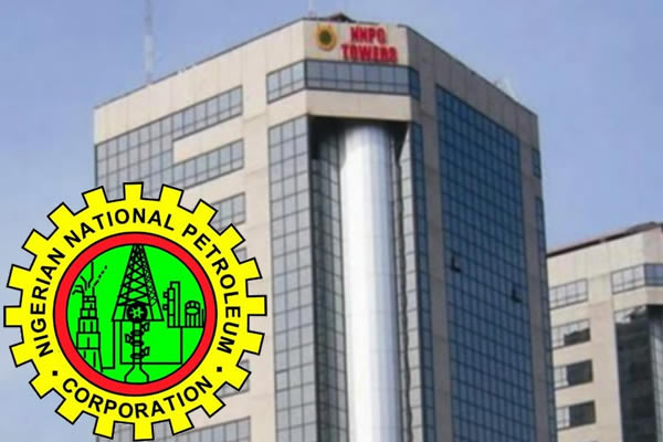 Image result for NNPC - (Zero remittance in 9 years)
