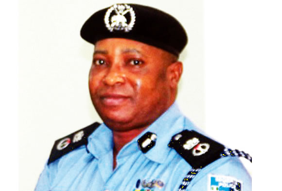 Image result for Bayelsa State Commissioner of Police, Asuquo Amba