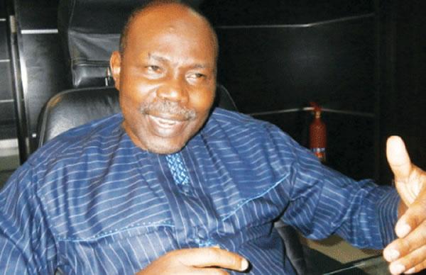 Image result for APC suspends Banire, demands his sacking as legal adviser