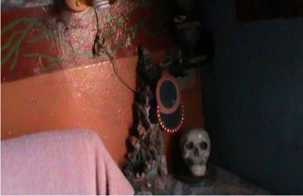 Image result for Anambra police nab man over attempt to use father, two siblings, five friends for ritual