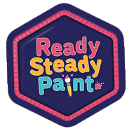 Ready Steady Paint – Shop Subscription Boxes at Ready Steady Paint – From £12.99