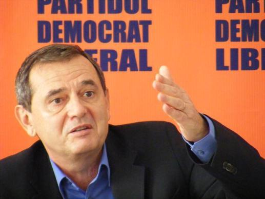 Europarlamentar-Marinescu