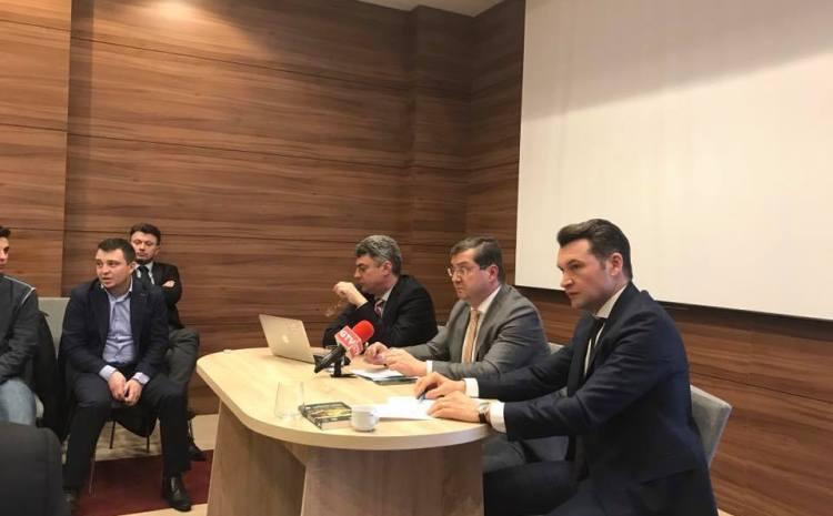 Avocatul Lucian Săuleanu și-a dat demisia din PNL