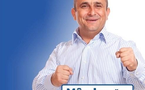Marcel Marcea, cele mai mari șanse să devină noul președinte al PNL Craiova