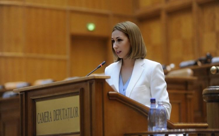 Alexandra Presură: Noua lege a pensiilor redă românilor dreptul la un trai decent după o viaţă de muncă