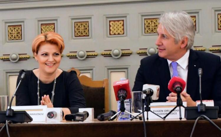 Apă de Isvarna, la robinetele craiovenilor. Proiectul fostului primar Lia Olguța Vasilescu prinde contur.