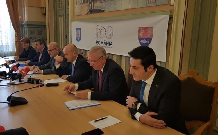 Manda despre drumul expres Craiova-Pitești: Își asumă proiecte demarate de noi. Fakenews marca PNL