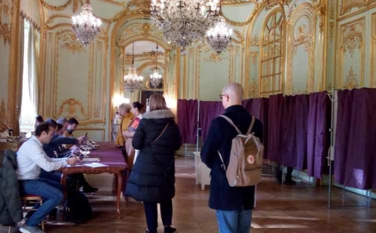 Ziua a doua, Vot Diaspora: Peste 260.000 de români au votat la SECȚII, 25.000 prin Corespondență
