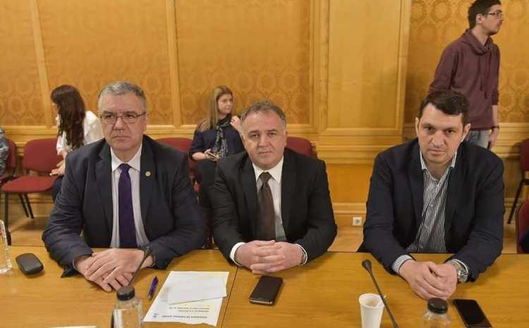 Deputatul Nicolae Giugea: Rezultatul testului este negativ. Rămân autoizolat în București