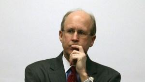 David M Walker