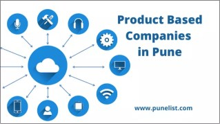 product-based-companies-in-pune