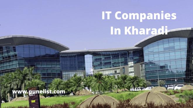 it-companies-in-kharadi