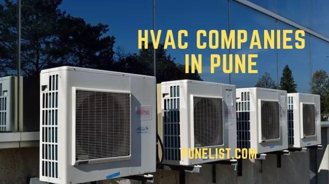 HVAC-Companies-in-Pune