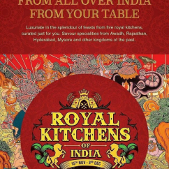 Kitchens Of India Rubber Flooring Kitchen Barbeque Nation Presents Royal In Pune