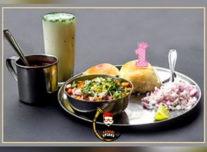 Best Misal in PUNE, Famous Misal Pav Hotels in Pune List | PUNE