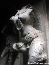 Ornamented Apsara