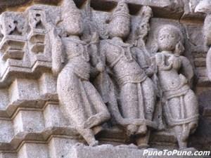 Ram, Sita & Laxman