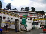 Tsuglag Khang - the Dalai Lama's temple at McLeod Ganj