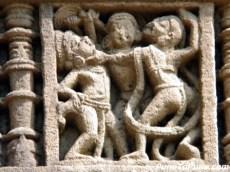 Bali Sugriva Fight
